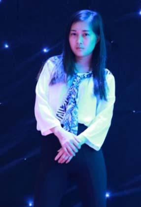 何萍萍声乐老师